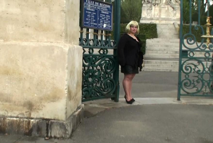 bonne baise d'une femme mariée sur Béziers