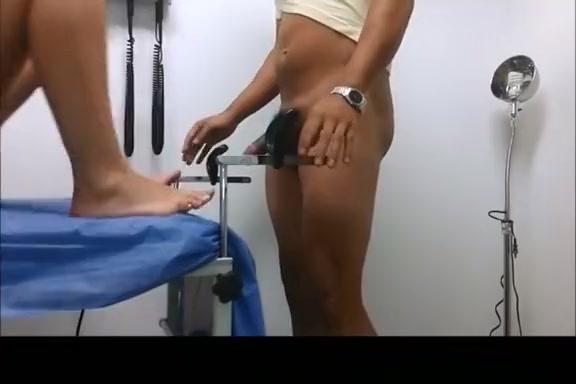 ma femme se tape son gynecologue