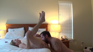 amatrice sautée à l'hotel par son amant