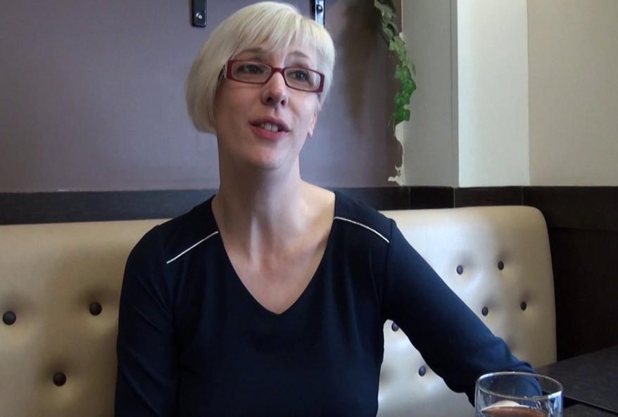 double penetration pour une enseignante mariée en région parisienne