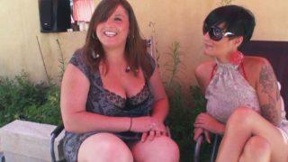 femme infidèle à gros seins de Marseille