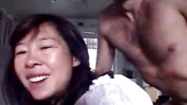 femme mariée asiatique infidèle