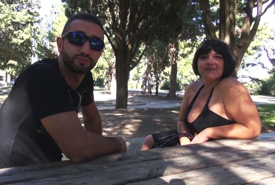 la mère de mes enfants tourne dans une video porno !!!