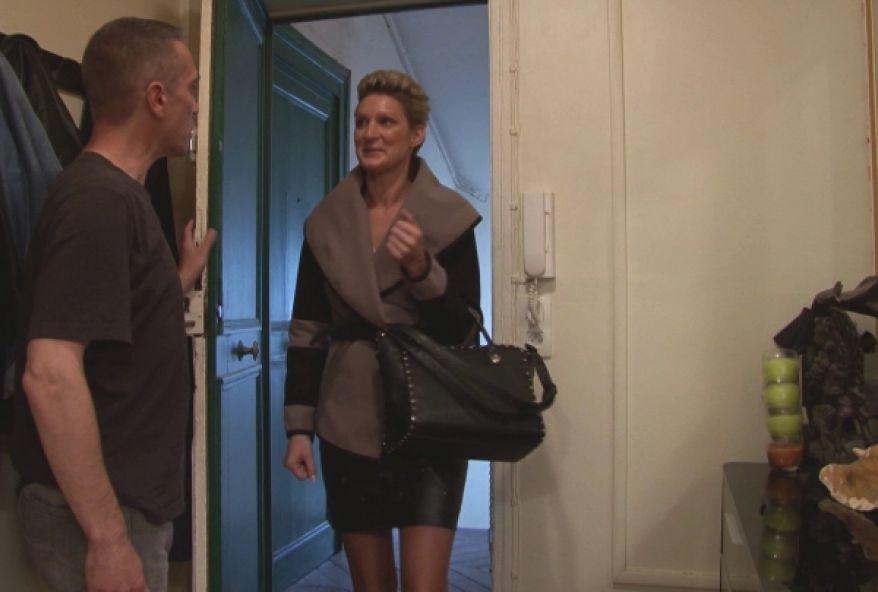 amatrice venue de bretagne tromper son mari sur paris