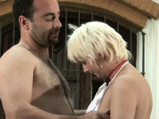tromper sa femme avec blonde salope